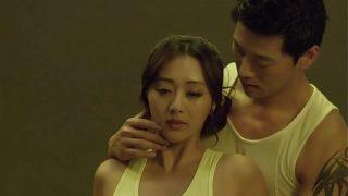 Korean girl get sex with brother-in-law