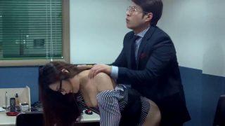 A Female Employees Taste (2018)