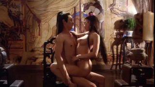 The Forbidden Legend Sex & Chopsticks (2008)