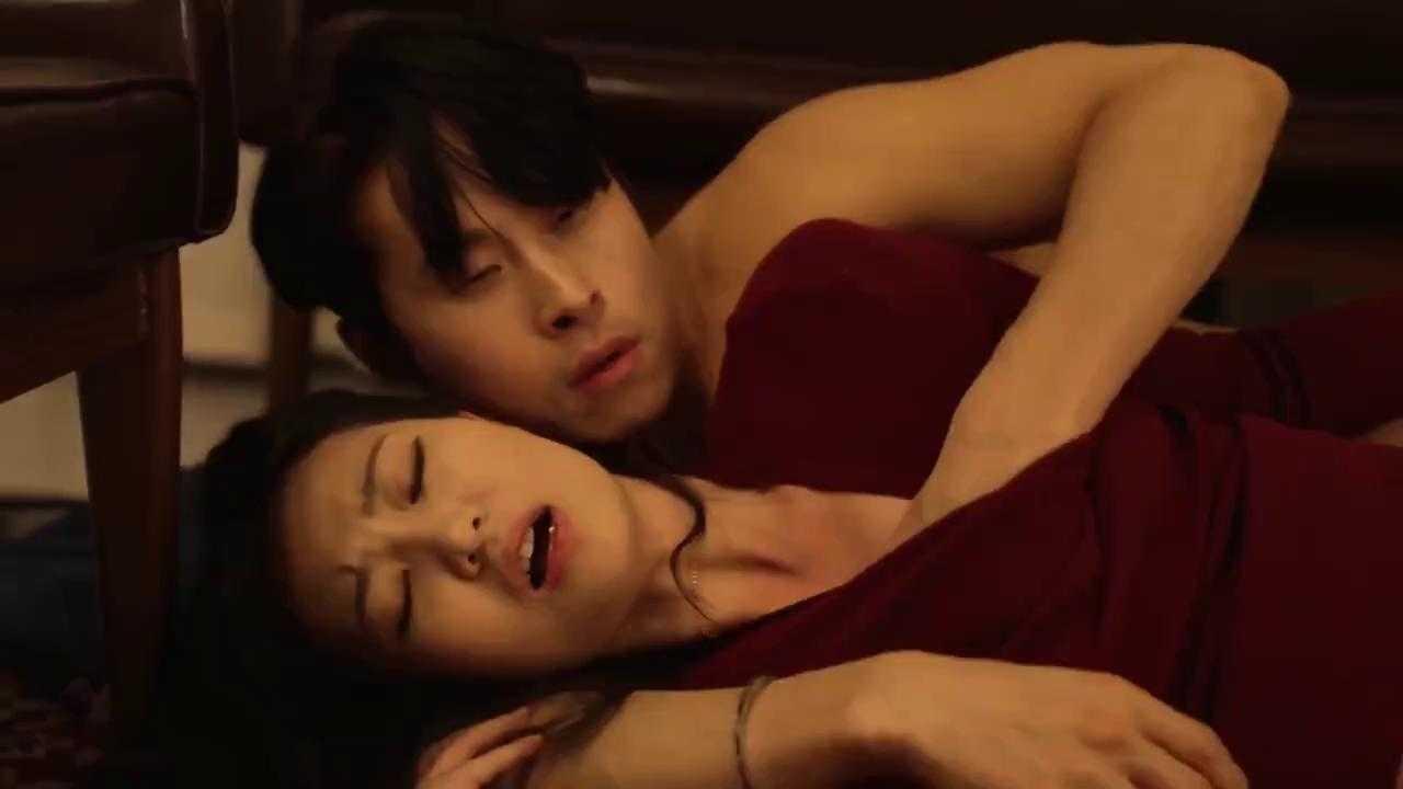 Korean Soft Porn Movies